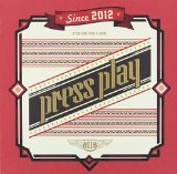 Press Play Lyrics BtoB