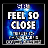 Feel So Close (Single) Lyrics Calvin Harris