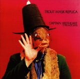 Troutmask Replica Lyrics Captain Beefheart