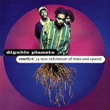 Reachin' (A New Refutation of Time and Space) Lyrics Digable Planets