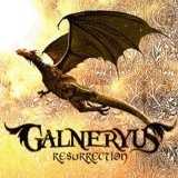 Resurrection Lyrics Galneryus