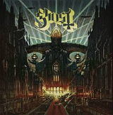Meliora Lyrics Ghost