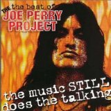 Miscellaneous Lyrics Joe Perry Project