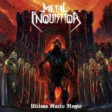 Ultima Ratio Regis Lyrics Metal Inquisitor