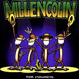 For Monkeys Lyrics Millencolin