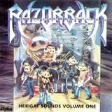 Hebigat Sounds Vol.1 Lyrics Razorback
