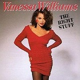 The Right Stuff Lyrics Vanessa Williams