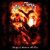 The Girl Without A Face Lyrics Veil Of Thorns