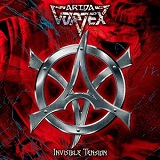 Invisible Tension Lyrics Arida Vortex