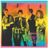 Cosmic Thing Lyrics The B-52s