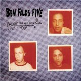 Whatever & Ever Amen Lyrics Ben Folds Five