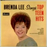 Brenda Lee Sings Top Teen Hits Lyrics Brenda Lee