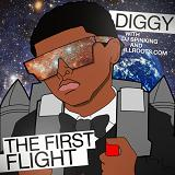 The First Flight (Mixtape) Lyrics Diggy Simmons