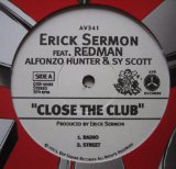 Miscellaneous Lyrics Erick Sermon Feat. Redman
