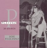 Serie Platino Lyrics Jose Feliciano