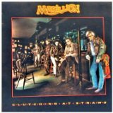 Clutching At Straws Lyrics Marillion
