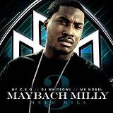 Maybach Milly 3 Lyrics Meek Mill