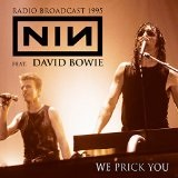 We Prick You:Radio Broadcast  Lyrics Nine Inch Nails