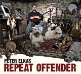 Repeat Offender Lyrics Peter Elkas