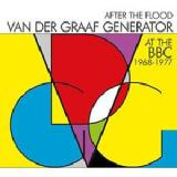 After The Flood Lyrics Van Der Graaf Generator