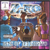 King Of Da Ghetto Lyrics Z-Ro