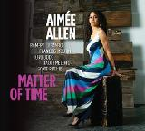 Matter Of Time Lyrics Aimee Allen