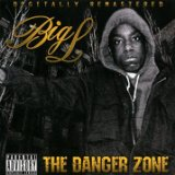 The Danger Zone Lyrics Big L