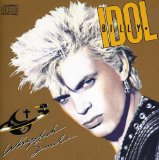 Whiplash Smile Lyrics Billy Idol
