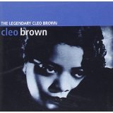 The Legendary Cleo Brown Lyrics Cleo Brown