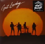 Get Lucky (Single) Lyrics Daft Punk