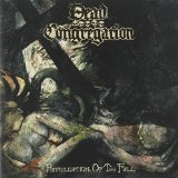 Promulgation of the Fall Lyrics Dead Congregation