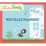 Miss Ella's Playhouse Lyrics Ella Fitzgerald