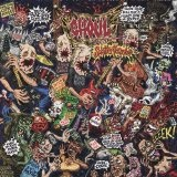 Splatterthrash Lyrics Ghoul