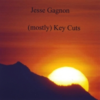 (mostly) Key Cuts Lyrics Jesse Gagnon