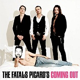 Coming Out Lyrics Les Fatals Picards