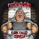 A Girl Called Cerveza Lyrics Tankard