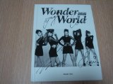 Wonder World Lyrics Wonder Girls