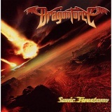 Sonic Firestorm Lyrics Dragonforce