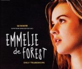 Only Teardrops Lyrics Emmelie De Forest