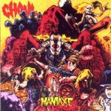 Maniaxe Lyrics Ghoul