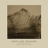 Lost Channels Lyrics Great Lake Swimmers