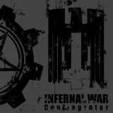 Conflagrator Lyrics Infernal War