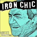Shitty Rambo (EP) Lyrics Iron Chic