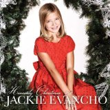 Heavenly Christmas Lyrics Jackie Evancho