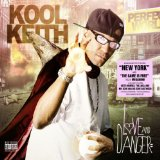 Love and Danger Lyrics Kool Keith
