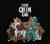 The John Wayne (Single) Lyrics Little Green Cars