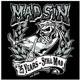 25 Years Still Mad Lyrics Mad Sin