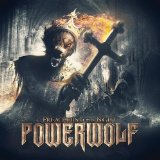 Preachers of the Night Lyrics Powerwolf