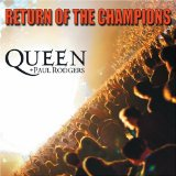 Miscellaneous Lyrics Queen + Paul Rodgers
