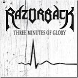 Three Minutes of Glory Lyrics Razorback